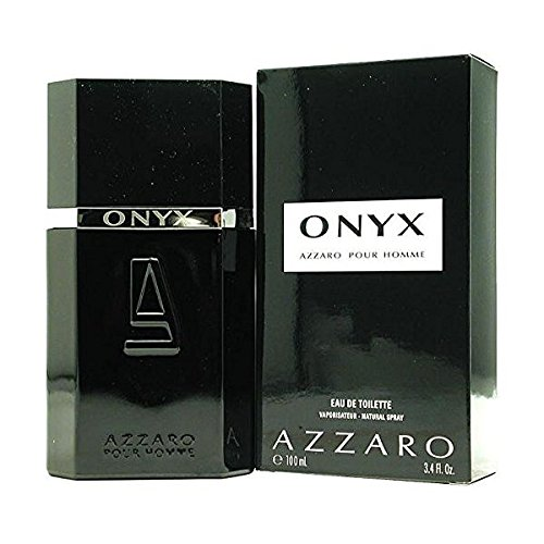 Loris Azzaro Onyx Pour Homme 100ml/3.4oz Eau De Toilette Spray Cologne Fragrance