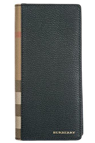 Brieftaschen Burberry (Brieftasche Burberry GRAINY CAVENDISH CONTINENTAL Herren (4039922))