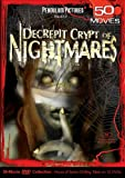 Decrepit Crypt of Nightmares [Import USA Zone 1]