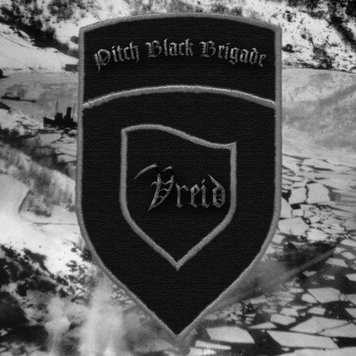 Pitch Black Brigade by Vreid