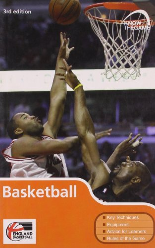 Basketball (Know the Game)
