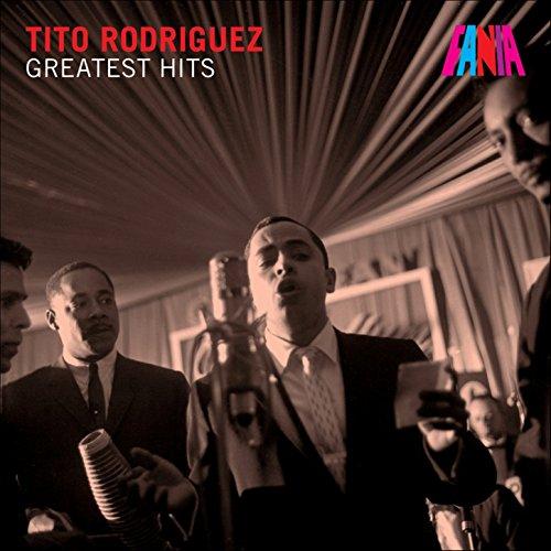 Donde Estabas Tu - Tito Rodriguez