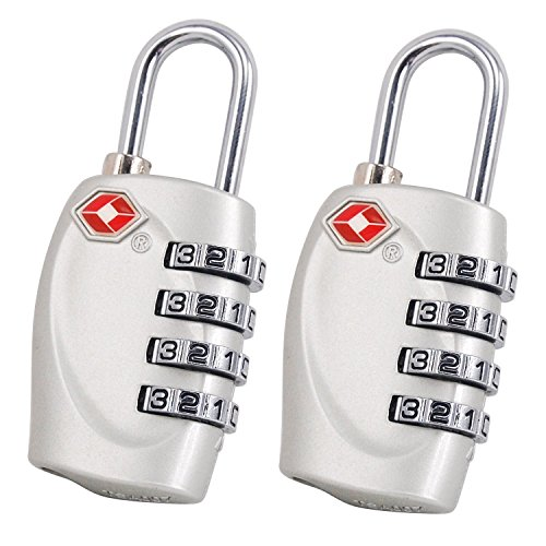 2-x-tsa-security-padlock-4-dial-combination-travel-suitcase-luggage-bag-code-lock-silver-lifetime-wa