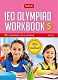 International English Olympiad Workbook -Class 5 (2019-20)