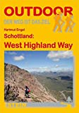 Schottland: West Highland Way (OutdoorHandbuch)