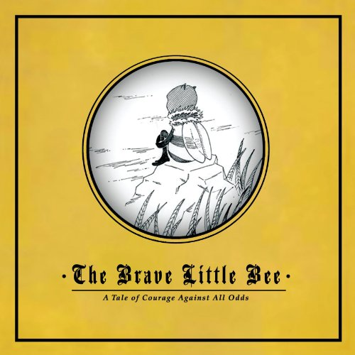 The Brave Little Bee