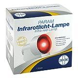 Infrarotlicht-Lampe, 1 St.