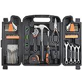 VonHaus 53pc Household Tool Set/Box/Kit for DIY - Best Reviews Guide