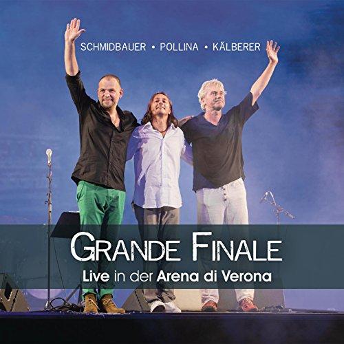 Sambadio (Live in der Arena di Verona)