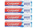 Colgate Dentifricio Sensation Whitening - 4 pezzi da 75 ml