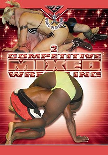 Competitive Mixed Wrestling 2 [DVD] [UK Import]