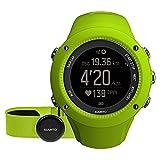Suunto Unisex Ambit3 GPS-Uhr zum Laufen
