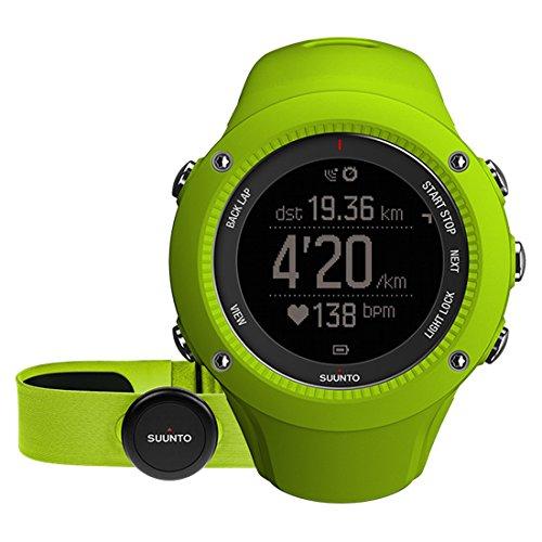 Watch Suunto Ambit 3 R Run HR Heart Rate Monitor
