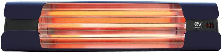 STUFE AL QUARZO BLINKY BK-SQ1200 600-1200 w
