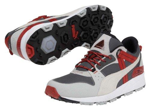 Puma , Chaussures de course pour homme Noir Noir