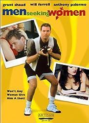Men Seeking Women by Grant Shaud