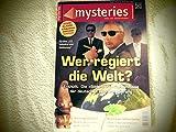 mysteries Magazin - LUC BÜRGIN - Magazin # 6 (2012): ARKTIS: PYRAMIDE IM EWIGEN EIS