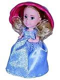 Grandi-Giochi-GG00140-Bambola-Cupcake-Lorie-Princess-Edition