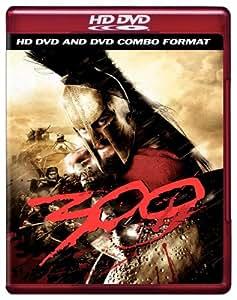 300 [HD DVD] [2007] [US Import]