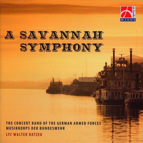 サヴァンナ・シンフォニー Savannah Symphony