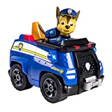 Paw Patrol 6022627 - Veicolo con personaggio, Modelli Assortiti, 1 pz.