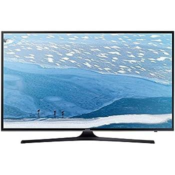 """Samsung UE55KU6072U 55"""" 4K Ultra HD Smart TV Wi-Fi Black LED TV - LED TVs (139.7 cm (55""""), 3840 x 2160 pixels, 4K Ultra HD, Smart TV, Wi-Fi, Black)"""