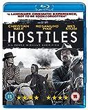 Locandina Hostiles [Edizione: Regno Unito]