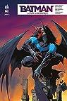 Batman : La nuit des monstres par Orlando