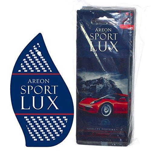 Areon Sport Perfume Lux Calidad/cartón