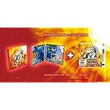 Pokémon Sonne + Steelbook