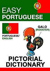 Easy Portuguese - pictorial dictionary