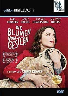 Die Blumen von gestern, 1 DVD