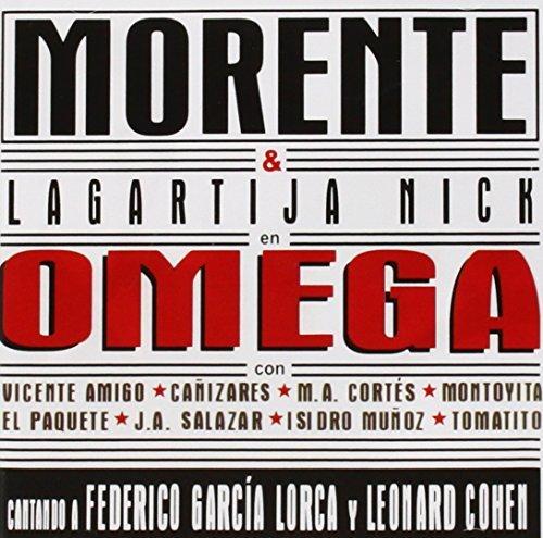 omega-by-enrique-morente