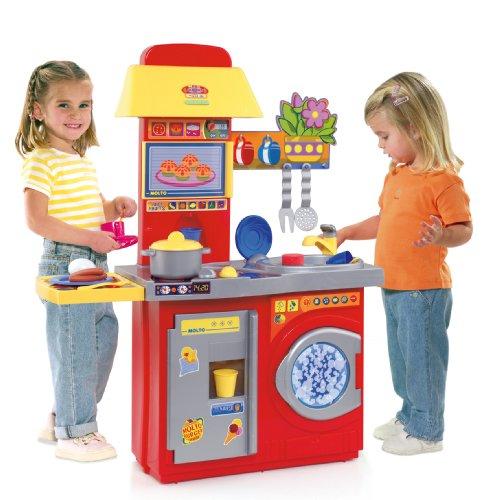 Imagen principal de Molto - Cocina de juguete new line (11162)