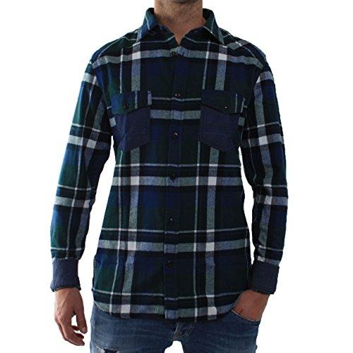 Camicia Catbalou - Kingman