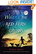 #9: Where the Red Fern Grows