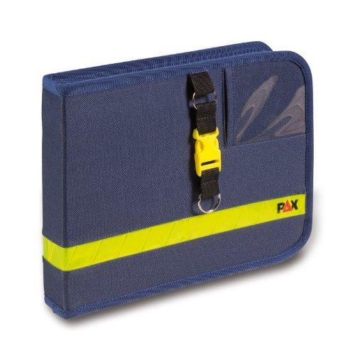 PAX® FAHRTENBUCH DIN A5 quer bietet Platz für Papiere in der Größe DIN A5