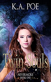Twin Souls (The Nevermore Series, Book 1) - A Free Vampire Book by [Poe, K.A.]