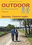 Spanien: Camino Inglés (OutdoorHandbuch) (Der Weg ist das Ziel) - Raimund Joos