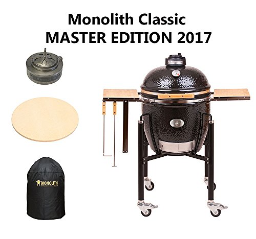 Monolith 201001-BLACK / 201010