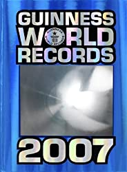 Guinness World Records 2007 by Guinness World Records (2006-08-08)