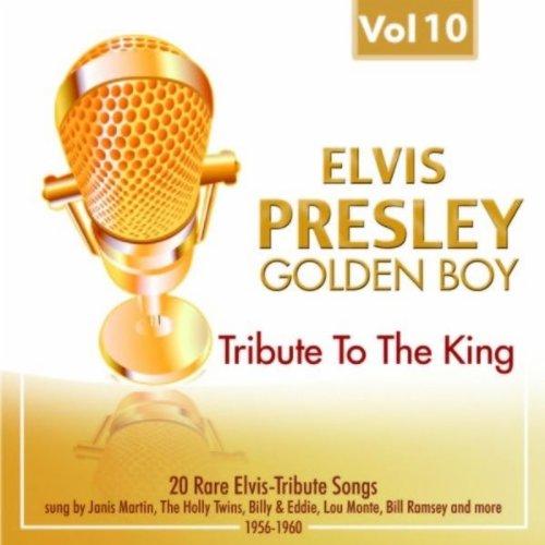 Souvenirs - Elvis-souvenir