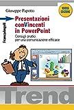 Image de Presentazioni conVincenti in PowerPoint. Consigli