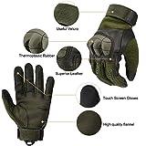 Vbiger Taktische Handschuhe - 3
