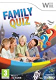 Cheapest Family Quiz on Nintendo Wii