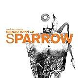 Sparrow Volume 15: Sergio Toppi 2