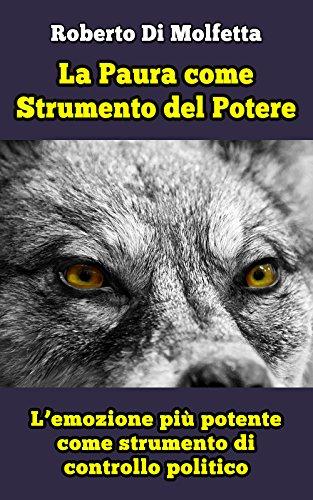 """Dal mio libro""""La Paura come strumento del Potere"""": il progetto Monarch"""