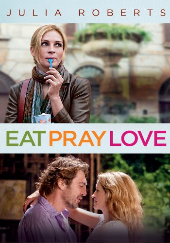 Eat, Pray, Love - Hot-viola