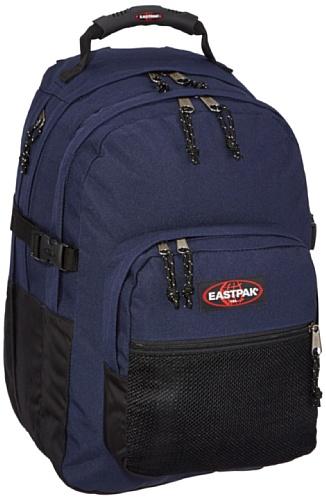 Eastpak Daypack Bookworm, checked black, 33 x 24 x 49 cm, 37 liters, EK132