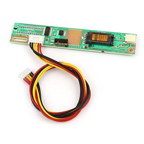 sourcingmap KKL Steuerung Der Hintergrundbeleuchtung Wechselrichter-brett 10-25V für LCD Screen-Panel